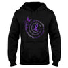 The Strongest People Are Not Those Who Show Strength In Font Of Us Cystic Fibrosis Awareness EZ24 3012 Hoodie - Hyperfavor