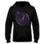 The Strongest People Testicular Cancer Awareness EZ24 3112 Hoodie - Hyperfavor