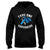 Type One Superhero Diabetes Awareness EZ03 0709 Hoodie - Hyperfavor