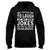 We All Know I'm Hilarious EZ66 2903 Hoodie - Hyperfavor