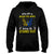You Were Born To Stand Out Down Syndrome Awareness EZ12 1409 Hoodie
