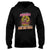 You Will Never See Me Fall EZ13 1009 Hoodie