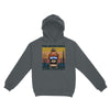 The Meowtains Are Calling EZ03 0704 Hoodie - Hyperfavor