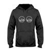 Cycling Mountain Bike EZ08 2808 Hoodie - Hyperfavor