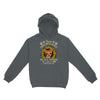 Never Underestimate An Old Woman With A Chihuahua EZ06 0504 Hoodie - Hyperfavor