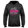 Silently Judging Your Hair EZ14 1709 Hoodie - Hyperfavor