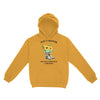 Just A woman who loves Cowboy Boots and Sunflowers EZ03 3003 Hoodie - Hyperfavor