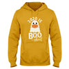 2020 is boo sheet EZ03 2809 Hoodie - Hyperfavor
