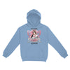 May Girl Pretty To See EZ02 2705 Hoodie - Hyperfavor