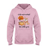 Autumn leaves Pumpkin Corgi EZ03 1708 Hoodie - Hyperfavor