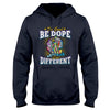 Do Good Be Dope v2 EZ13 1009 Hoodie - Hyperfavor