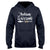 Halloween Broom Autism Warrior EZ20 0909 Hoodie
