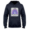 In A World Where We Can Be Anything Lupus Awareness EZ24 2912 Hoodie - Hyperfavor