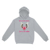 Love Is Our Mother EZ08 0704 Hoodie - Hyperfavor