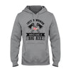 Axe Throwing Just A Woman Who Has A Big Axe EZ06 2108 Hoodie - Hyperfavor