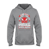 Blood Clots Sweat Dries Bones Heal Bricklayer EZ15 2808 Hoodie - Hyperfavor