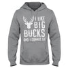 Deer Lovers Shirt 11 EZ01 1009 Hoodie - Hyperfavor