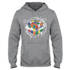 Magic Rubik EZ08 1009 Hoodie - Hyperfavor