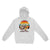 It's My Camping friends' Fault Raccoon EZ03 3103 Hoodie