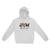 Peace Love Frenchie EZ03 2703 Hoodie