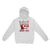 Rockin The  Boston Terrier Mom and Aunt Life EZ03 3103 Hoodie
