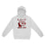 Rockin The  Yorkshire Mom and Aunt Life EZ03 3103 Hoodie