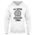 All women are created equal, but only the best do Yoga EZ21 0810 Hoodie