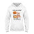 Autumn leaves Pumpkin Corgi EZ03 1708 Hoodie