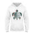 Be A Grannie Sea Turtle EZ02 3108 Hoodie