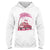 Breast Cancer Awareness Month October EZ12 1509 Hoodie