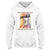 Dog Friend Emotion Poodle Awlays Runs To You EZ24 2409 Hoodie