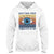 Don't Roll Your Third Eye At Me Yoga EZ03 2509 Hoodie