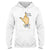 Fricking Down Syndrome Awareness EZ24 2912 Hoodie