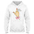 Fricking Heart Disease Awareness EZ24 3112 Hoodie - Hyperfavor
