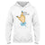 Fricking Prostate Cancer Awareness EZ24 3112 Hoodie