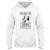 Girl Love Horses And Tattoos EZ23 0402 Hoodie - Hyperfavor