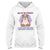 Give Me The Strength To Walk Away Yoga Dogs Bulldogs EZ24 0710 Hoodie - Hyperfavor