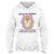 Give Me The Strength To Walk Away Yoga Dogs Corgi EZ24 0710 Hoodie