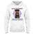Give Me The Strength To Walk Away Yoga Dogs Rottweilers EZ24 0710 Hoodie