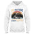 Go Outside And Darryl Kills You Retro Camping EZ12 2209 Hoodie