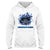 Hydrocephalus Awareness 3 EZ23 3112 Hoodie - Hyperfavor