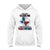 I Was Raised By A Texas Mother EZ12 2808 Hoodie