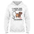 I Asked God For A True Friend He Sent Me A Dachshund EZ15 2809 Hoodie