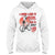 I Ride Like A Girl Try To Keep Up EZ08 1809 Hoodie
