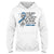 I'm A Type One Diabetes Mom EZ16 2402 Hoodie - Hyperfavor