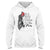 InA World Full Of Princess Be A Boss Mare EZ16 0202 Hoodie - Hyperfavor