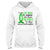 Muscular Dystrophy Awareness 11 EZ12 2912 Hoodie