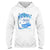 November Diabetes Awareness Month EZ03 0709 Hoodie