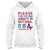 Please Test My DNA And It Is Not DNA. It Is Texas EZ16 0910 Hoodie