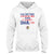 The Doctors Tested My DNA And It Wasn't DNA. It Was Illinois EZ16 0910 Hoodie